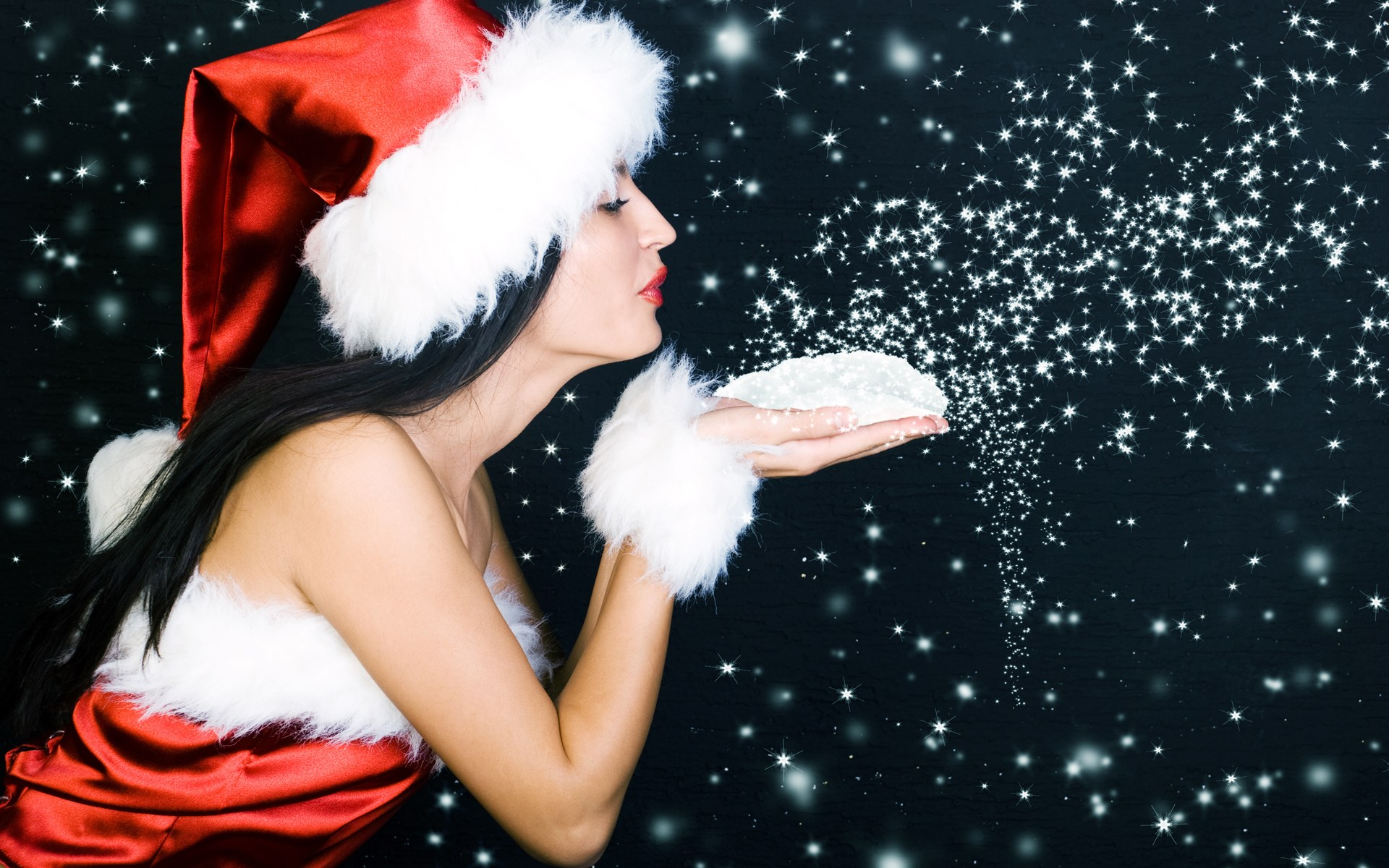 Cute Merry Christmas Wallpapers To Download For Free 0