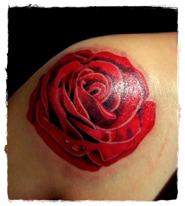 realistic_red_rose