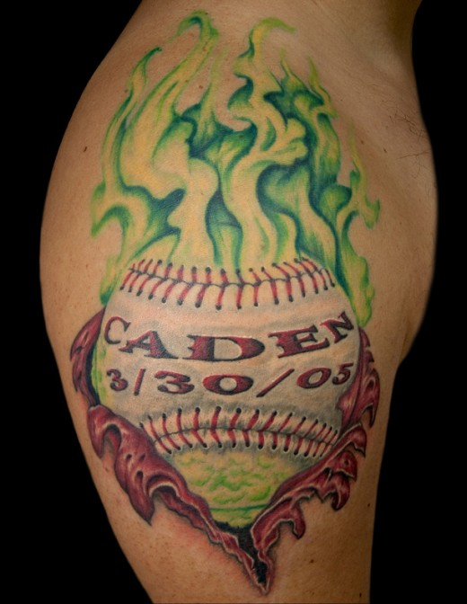 Baseball-Tattoo-Art-2013-520x672