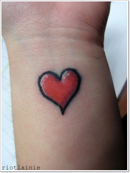 simple-heart-tattoo-design-wrist-girl-love-passion-body-art-skin-ink