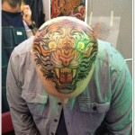 Awesome-head-tiger-tattoo
