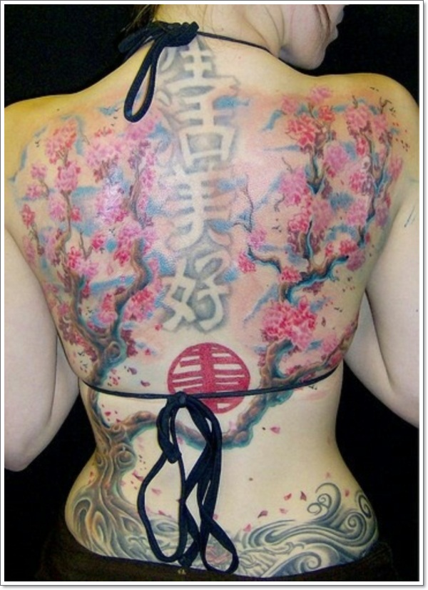 chinese tattoos 5