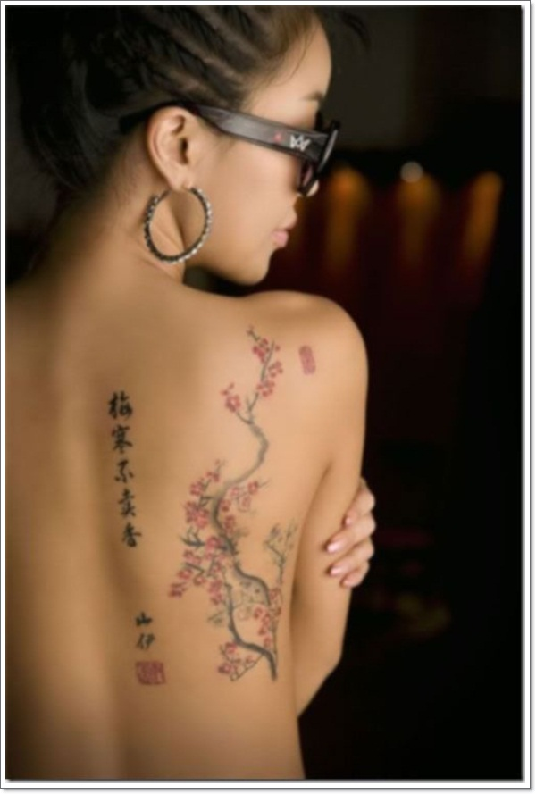 chinese tattoos 8