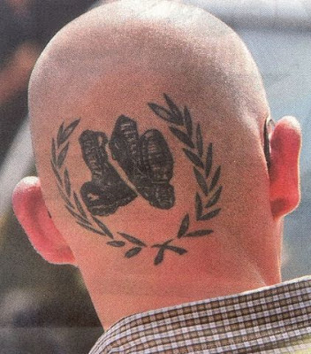 15 Prison Tattoos Rocked By Hard Knock Criminals