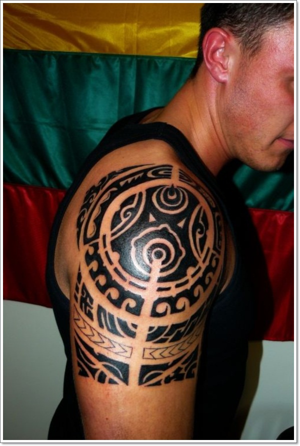 150 Best Tribal Tattoo Designs Ideas Meanings 2020: Top 55 Tribal Tattoo Designs For Men And Women