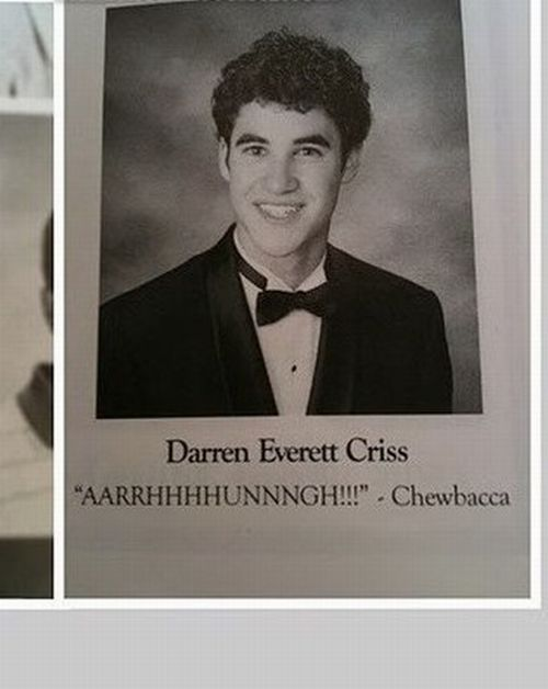 Great Quotes For High School Yearbook: 32 Hilarious Senior Quotes That You Won't Believe Got