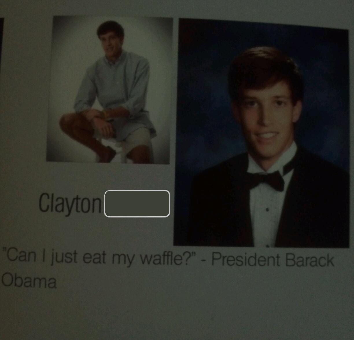32 Hilarious Senior Quotes That You Won T Believe Got Published