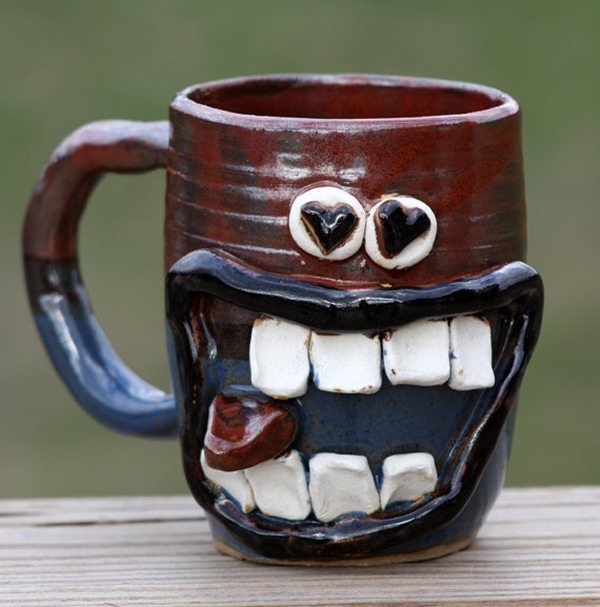 Cool coffee mug ideas (1)