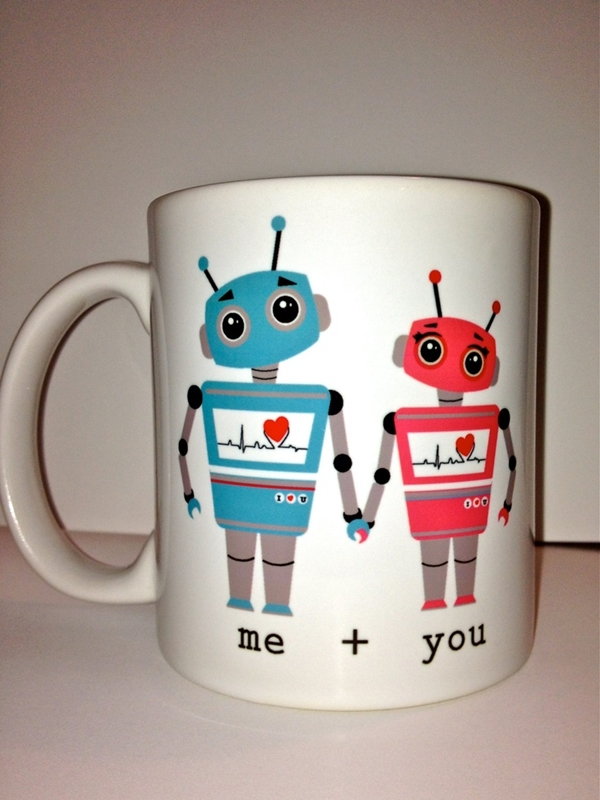 Cool coffee mug ideas (2)