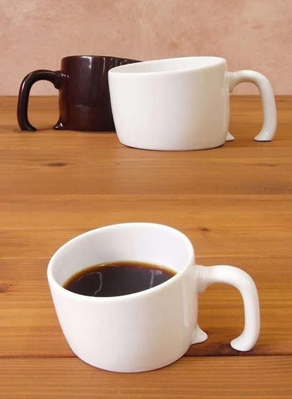 30 cool coffee mug ideas