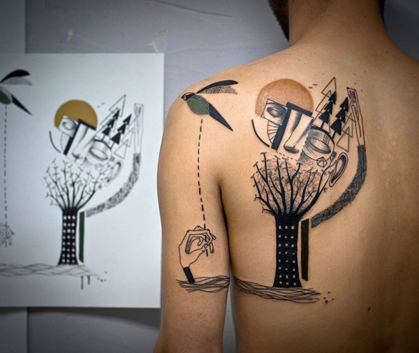 custom tattoo design Ideas (23)