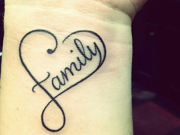 40 One Word Tattoo Ideas (16)