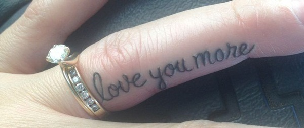 40 One Word Tattoo Ideas (17)