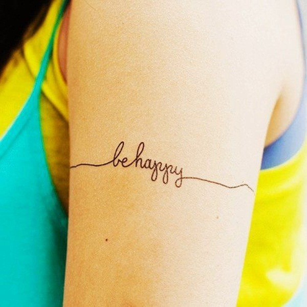 40 One Word Tattoo Ideas (30)