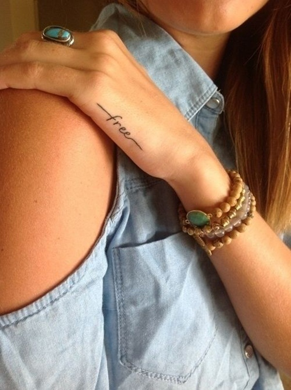 40 One Word Tattoo Ideas (34)