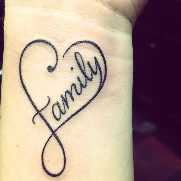 40 One Word Tattoo Ideas (37)