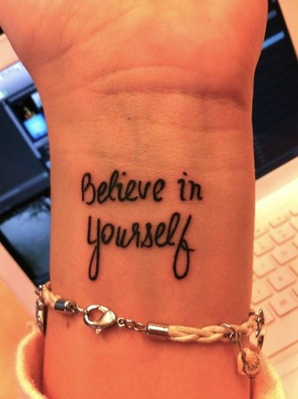 40 One Word Tattoo Ideas (38)