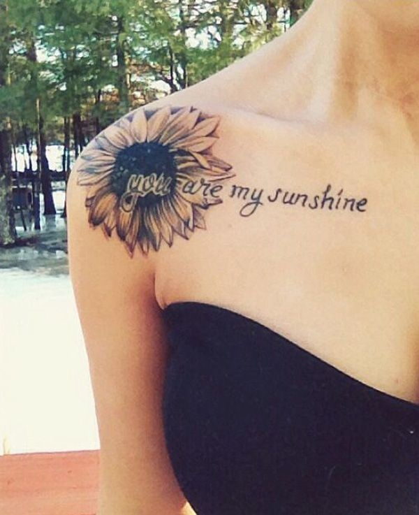 40 One Word Tattoo Ideas (8)