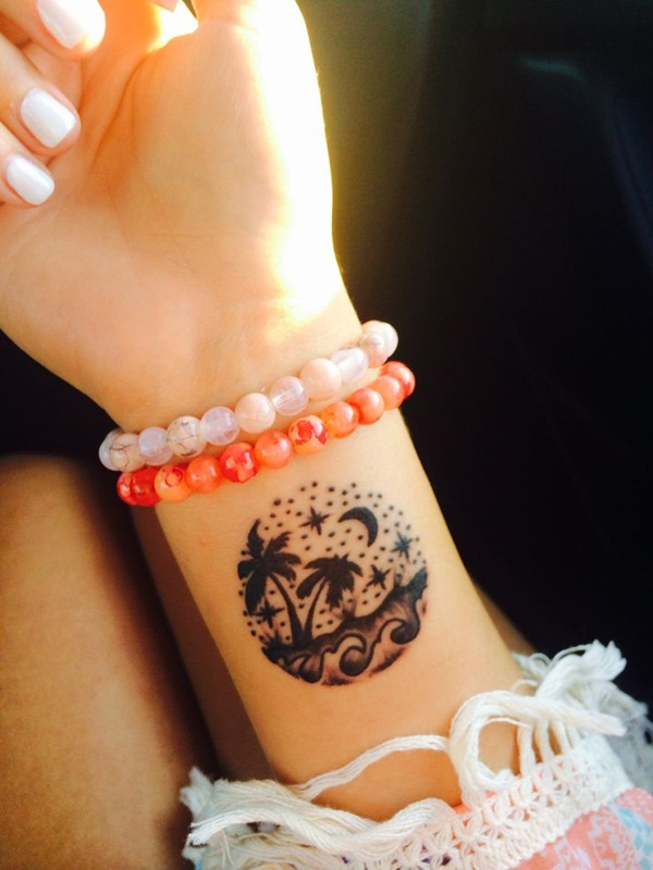 40 Awesome Wrist  Tattoo Ideas For Inspiration (16)