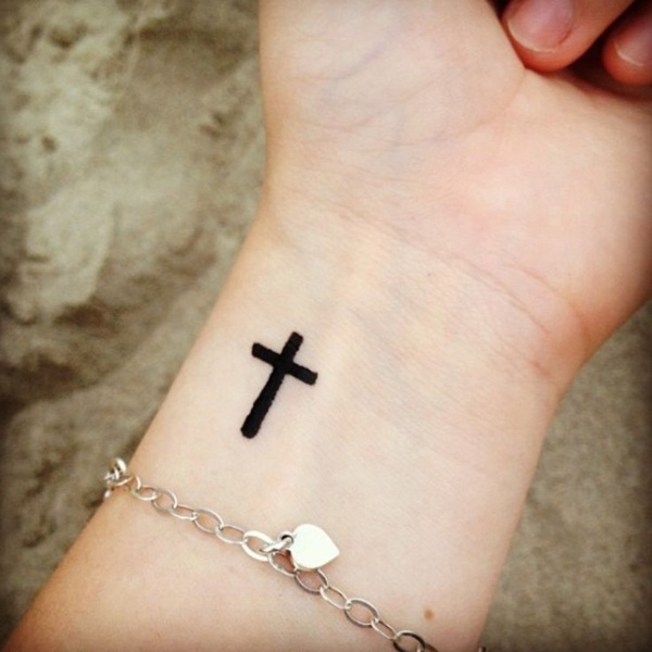 40 Cute Small Tattoo Ideas For Girls