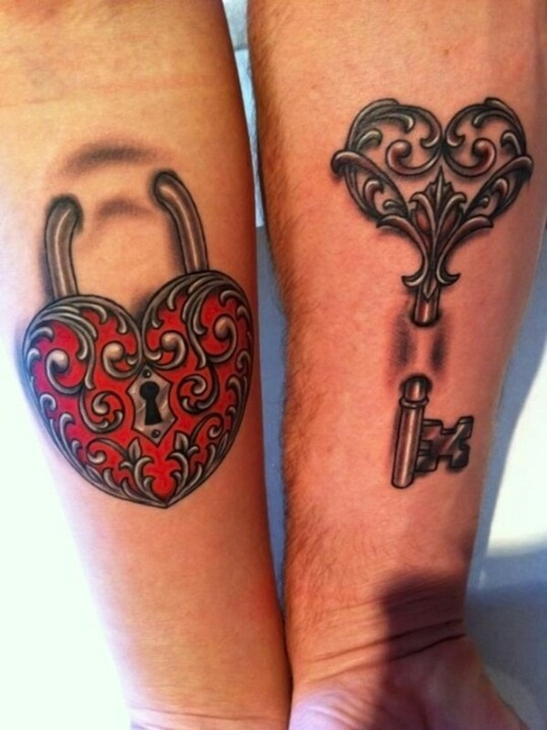 40 Forever Matching Tattoo Ideas For Best Friends (18)
