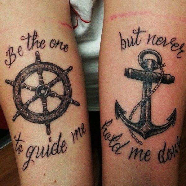 40 Forever Matching Tattoo Ideas For Best Friends (19)
