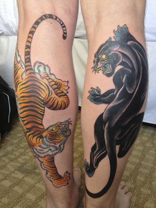 40 Forever Matching Tattoo Ideas For Best Friends (2)