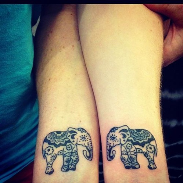 40 Forever Matching Tattoo Ideas For Best Friends (21)