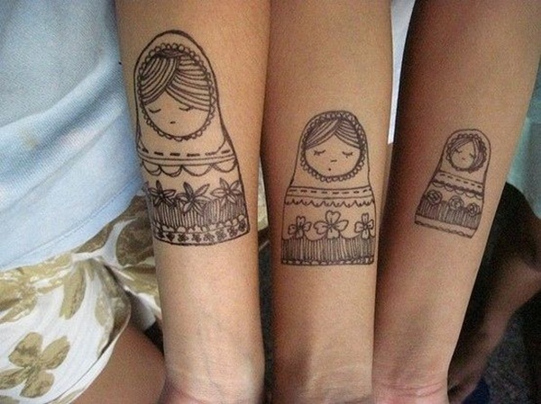 40 Forever Matching Tattoo Ideas For Best Friends (27)