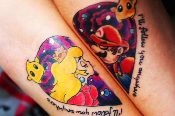 40 Forever Matching Tattoo Ideas For Best Friends (28)