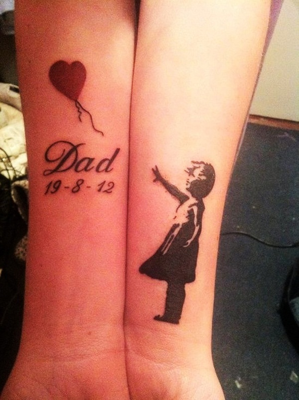 40 Forever Matching Tattoo Ideas For Best Friends (29)
