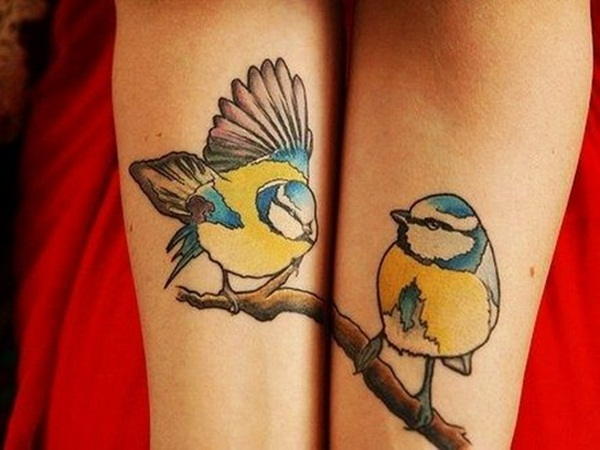 40 Forever Matching Tattoo Ideas For Best Friends (32)