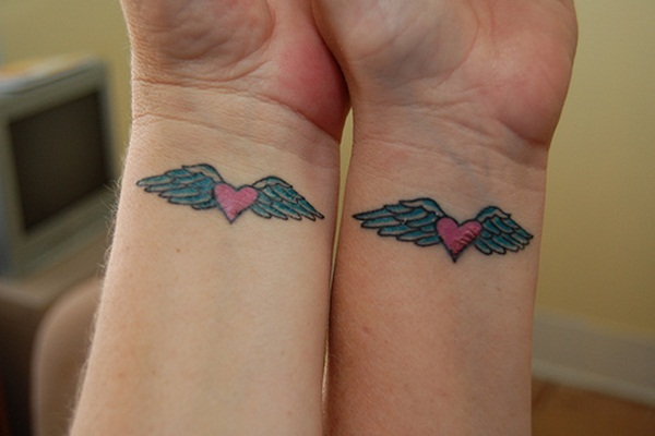 40 Forever Matching Tattoo Ideas For Best Friends (40)