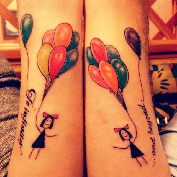 40 Forever Matching Tattoo Ideas For Best Friends (5)
