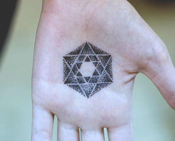 Abracadabra Magical Tattoo Designs (24)