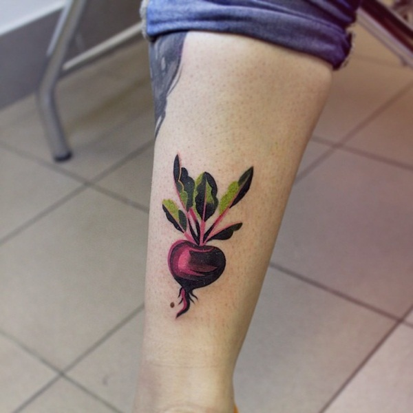 Extremely Cute Minimalistic Tattoo Designs (14)