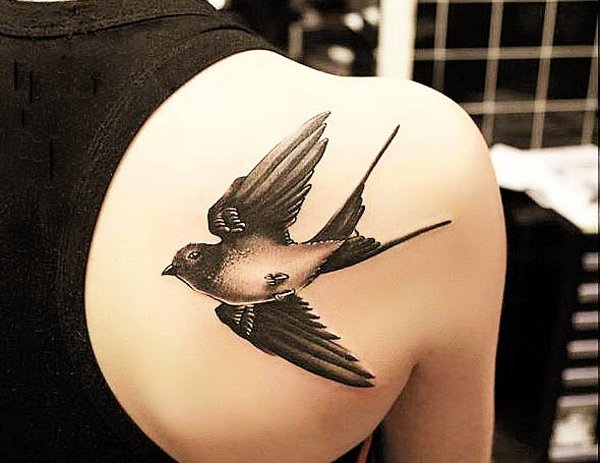 Extremely Cute Minimalistic Tattoo Designs (8)