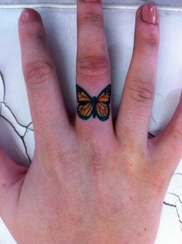 Small Pretty Tattoo Designs: 40Impossibly Pretty Little Tattoo Designs Especially For Girls