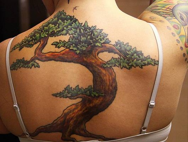 Lovely Nature Tattoo Designs (15)