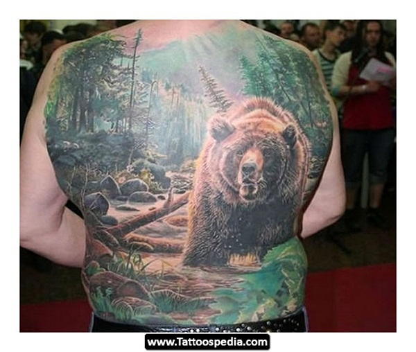 Lovely Nature Tattoo Designs (28)