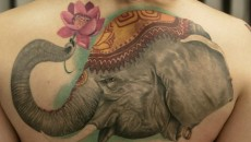 Lovely Nature Tattoo Designs (40)
