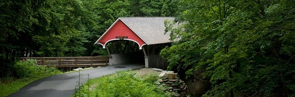 Spectacular Pictures Of Covered Bridges (16)