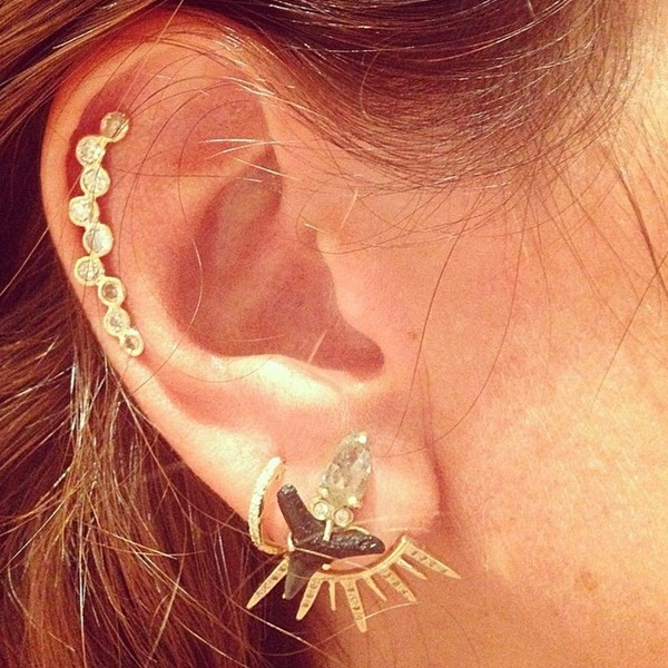 Adventurous Pictures of Ear Piercing (12)