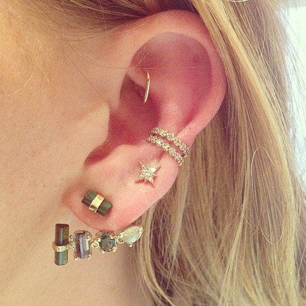 Adventurous Pictures of Ear Piercing (13)