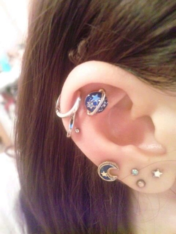 Adventurous Pictures of Ear Piercing (16)