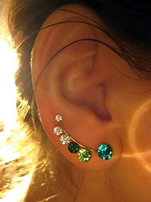 Adventurous Pictures of Ear Piercing (3)