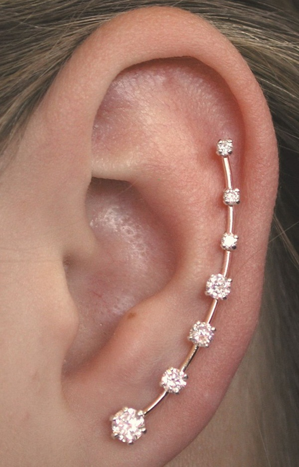 Adventurous Pictures of Ear Piercing (31)