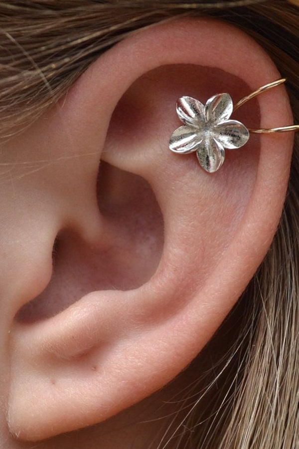 Adventurous Pictures of Ear Piercing (4)