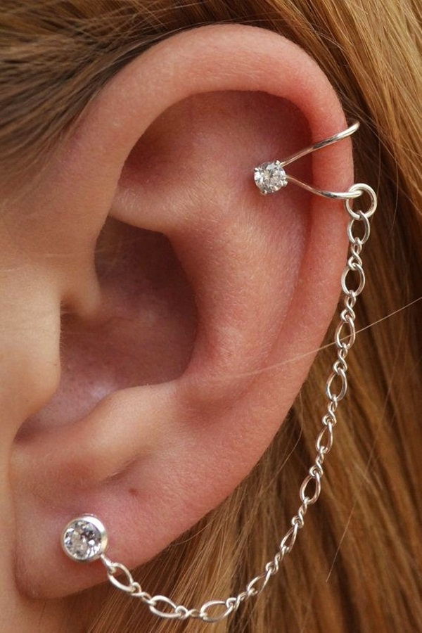 Adventurous Pictures of Ear Piercing (8)
