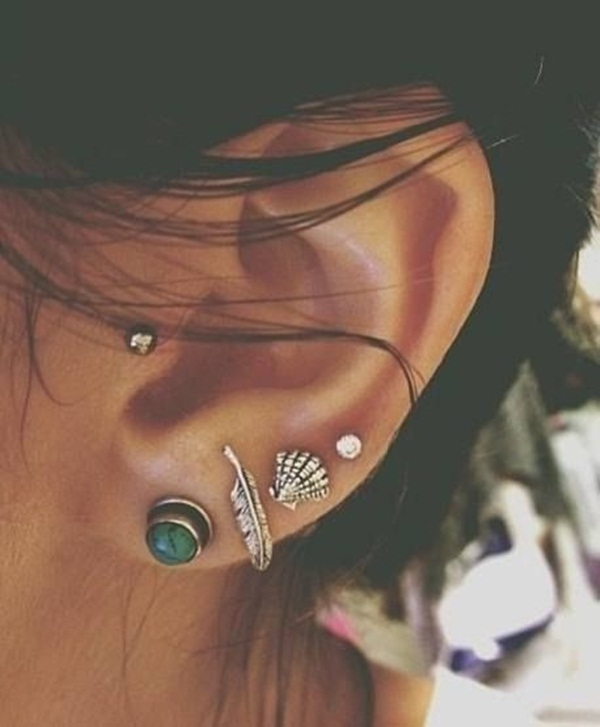 Adventurous Pictures of Ear Piercing (9)